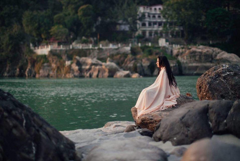 """Shiva Shakti"" Himalayan Yoga+Adventure Retreat in India"