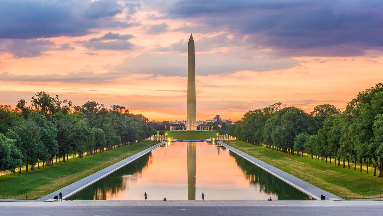 Boot Camp: Washington, DC (5 Days)