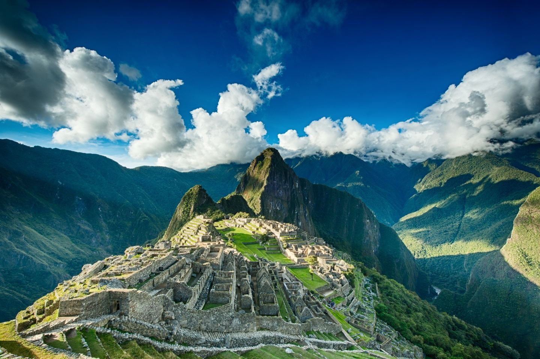 Tour City tour+valle preium coneccion Mapi+montaña