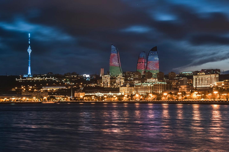 The Magnificent Baku Night Tour
