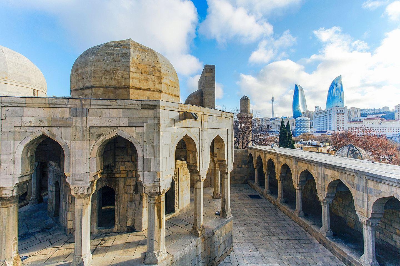 Wonderful Azerbaijan