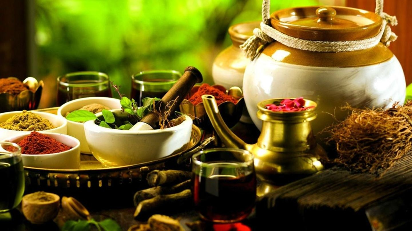 Kerala Ayurveda DE-Stress treatment