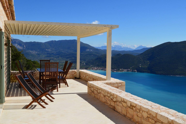 Greek Isle Retreat