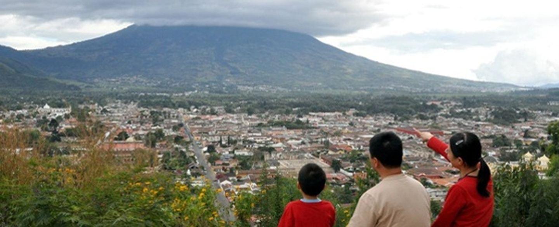 Guatemala Family 7 days trip