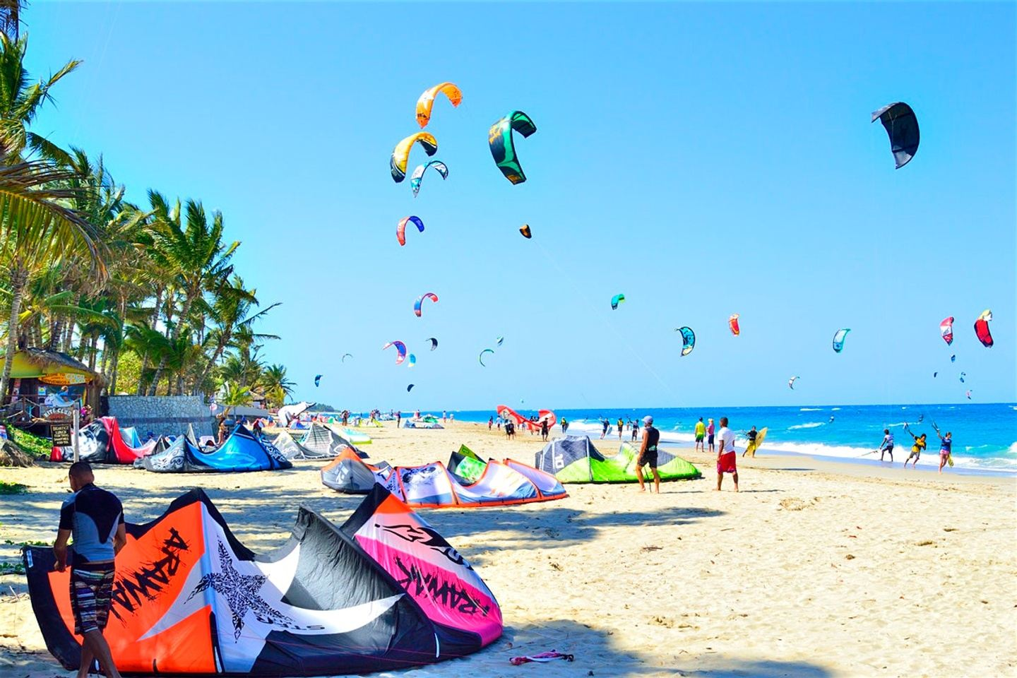 Cabarete Surf And Kite Experience