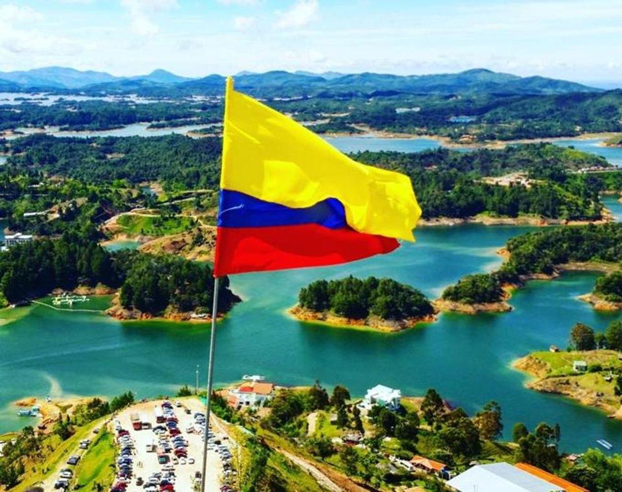 Awakening Colombia