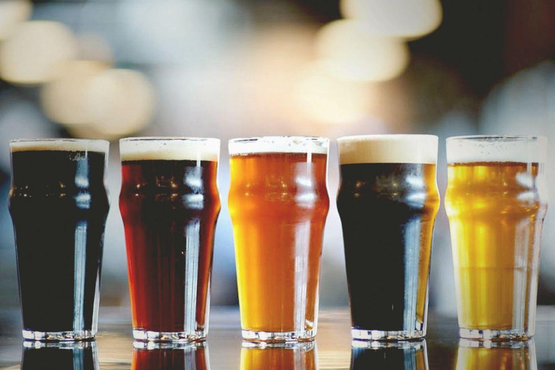 Cervecerías de Buenos Aires
