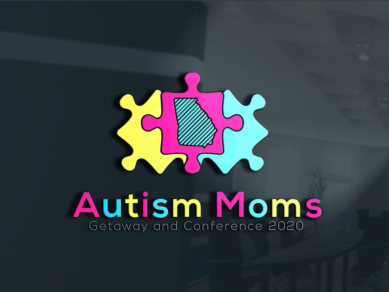 Autism Moms Getaway - Atlanta 2020