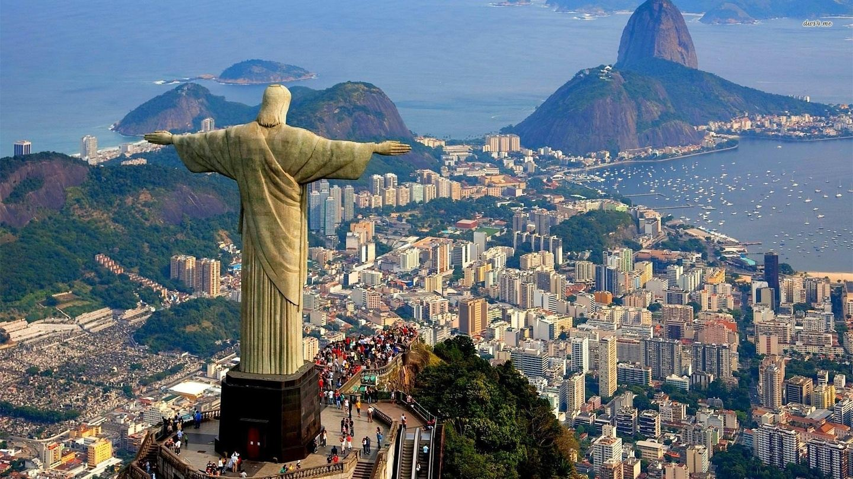 Brazil Trek