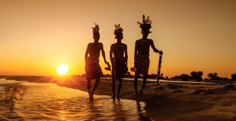 Kenya - Lake Turkana Photo Safari 2020 - Martin Bauer