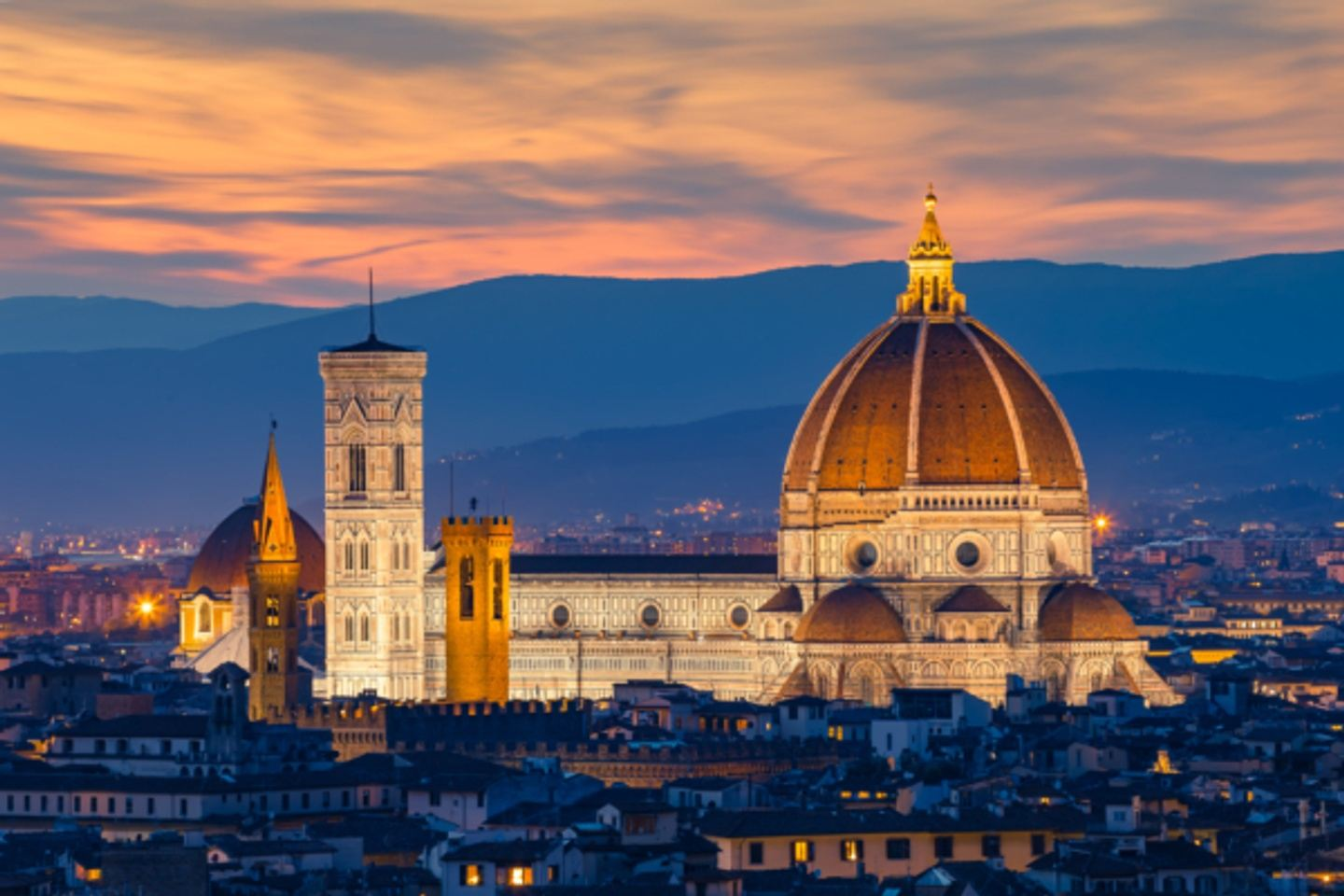 Italy: Journey Towards the Face of Christ