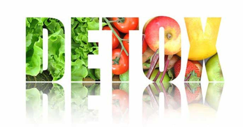 Detoxing - Mild Fasting or Juice Fasting