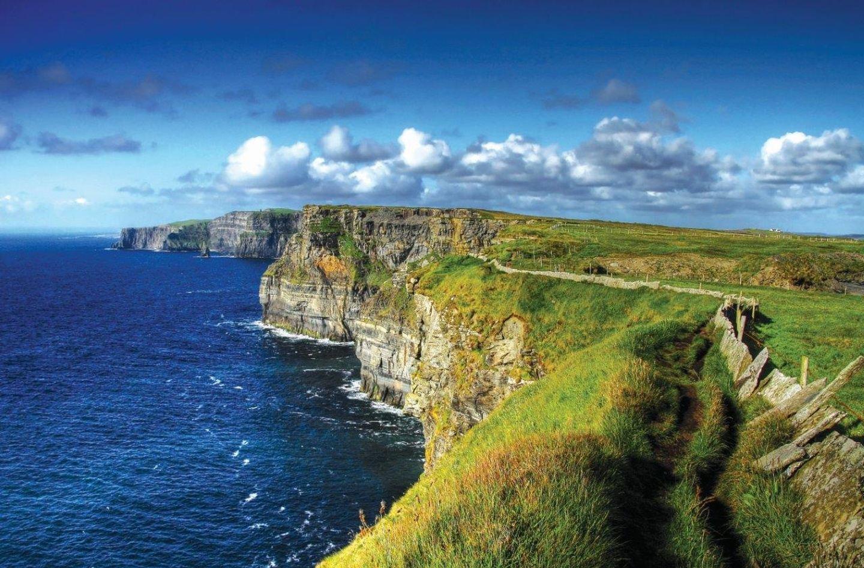 2021-Ireland: The Emerald Isle