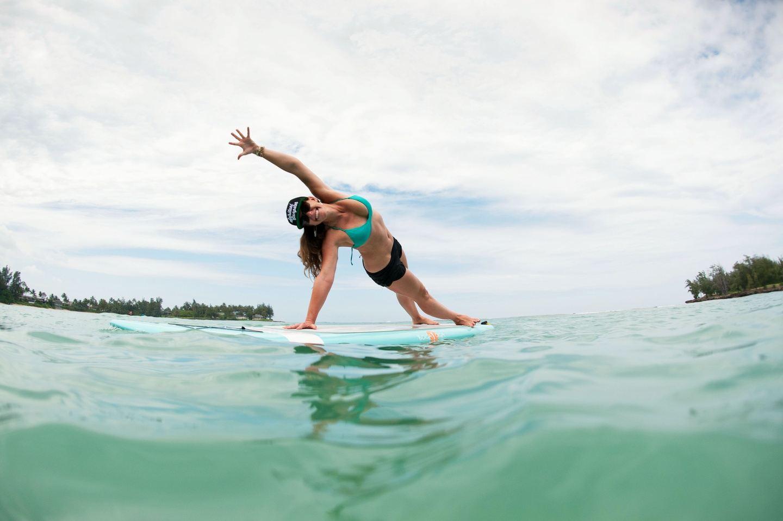 Nicaragua SUP Yoga Teacher Training with Jenn Perrell & Melissa Longfellow
