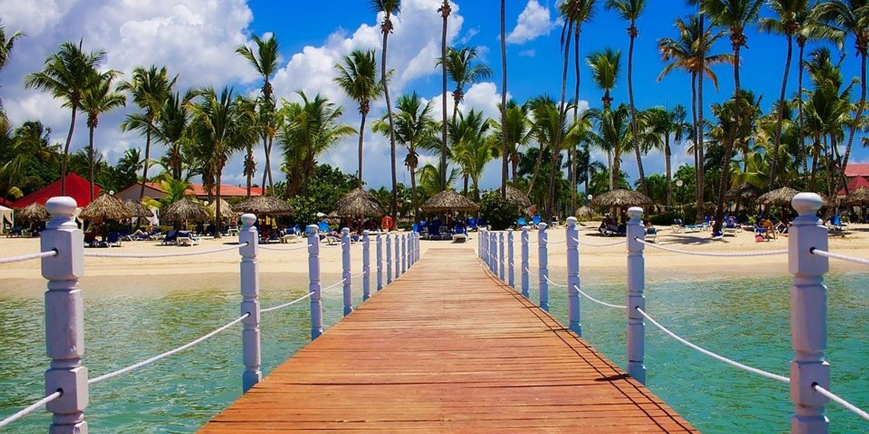 Dominican Republic!!!