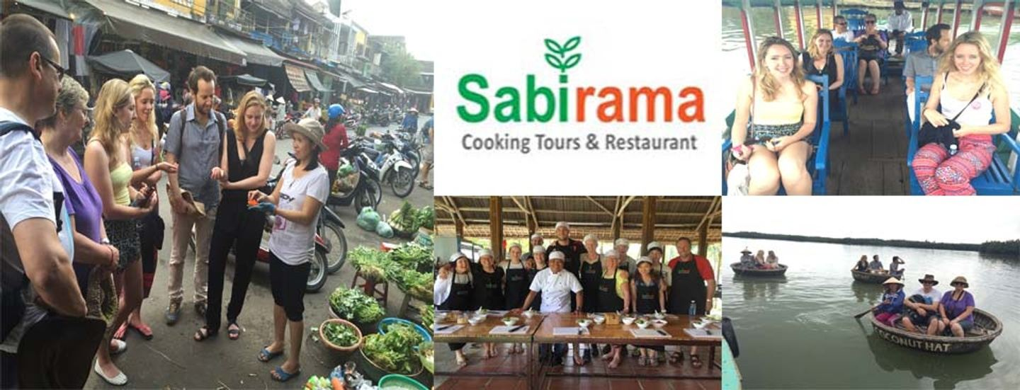THE REAL LOCAL EXPERIENCE - SABIRAMA HOI AN