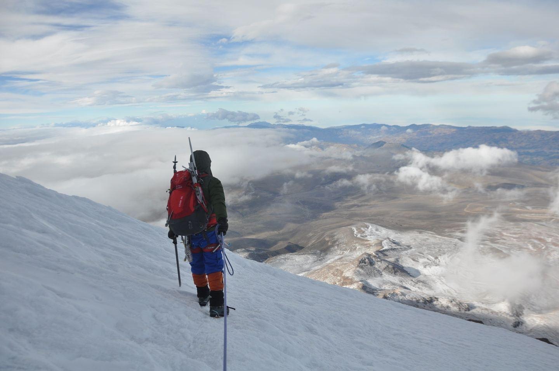 Mountain Climbing And Ski - Cayambe - Cotopaxi - Chimborazo