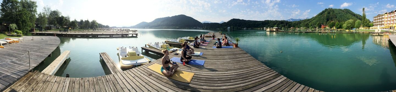 yogaSEEnsucht KULA Community Gathering 2022