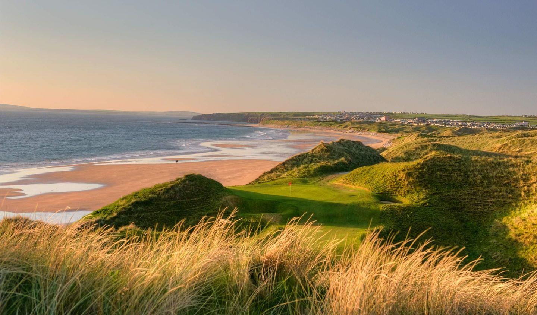 Southwest Ireland Golf Experience