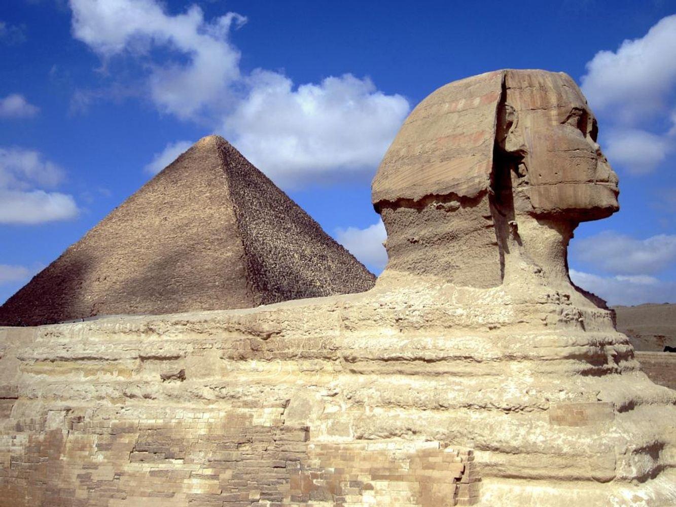 EGYPT - DEC 2019