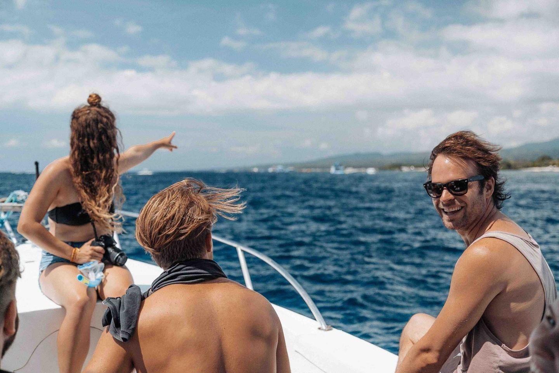 Bali & Lembongan 12-Day Surf Trip - Barefoot Surf Travel