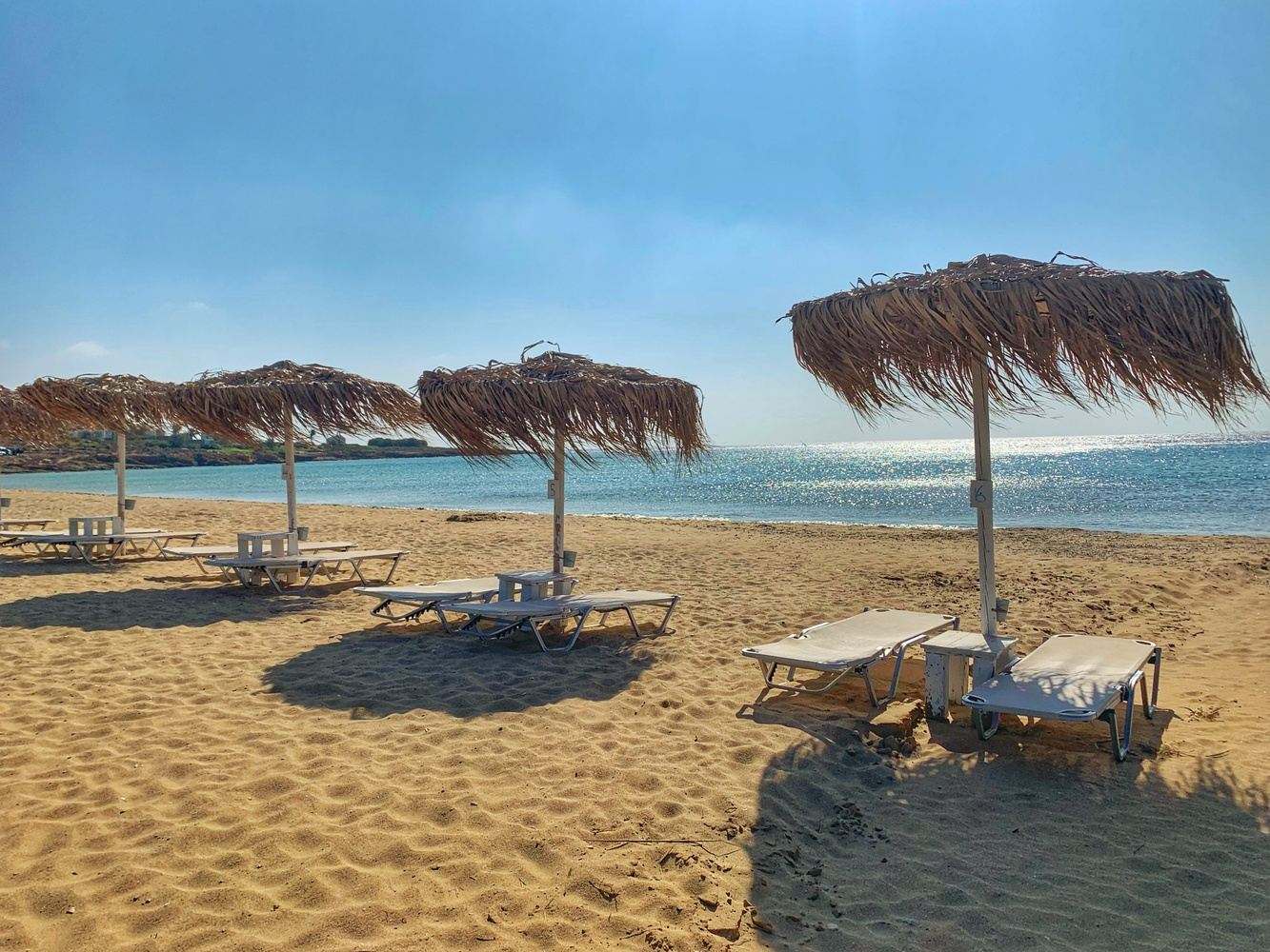 Yoga Retreat in Paros, Greece May 15-22