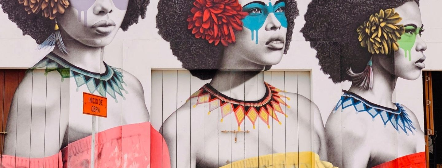 Black Travel Culture Does Cartagena Colombia