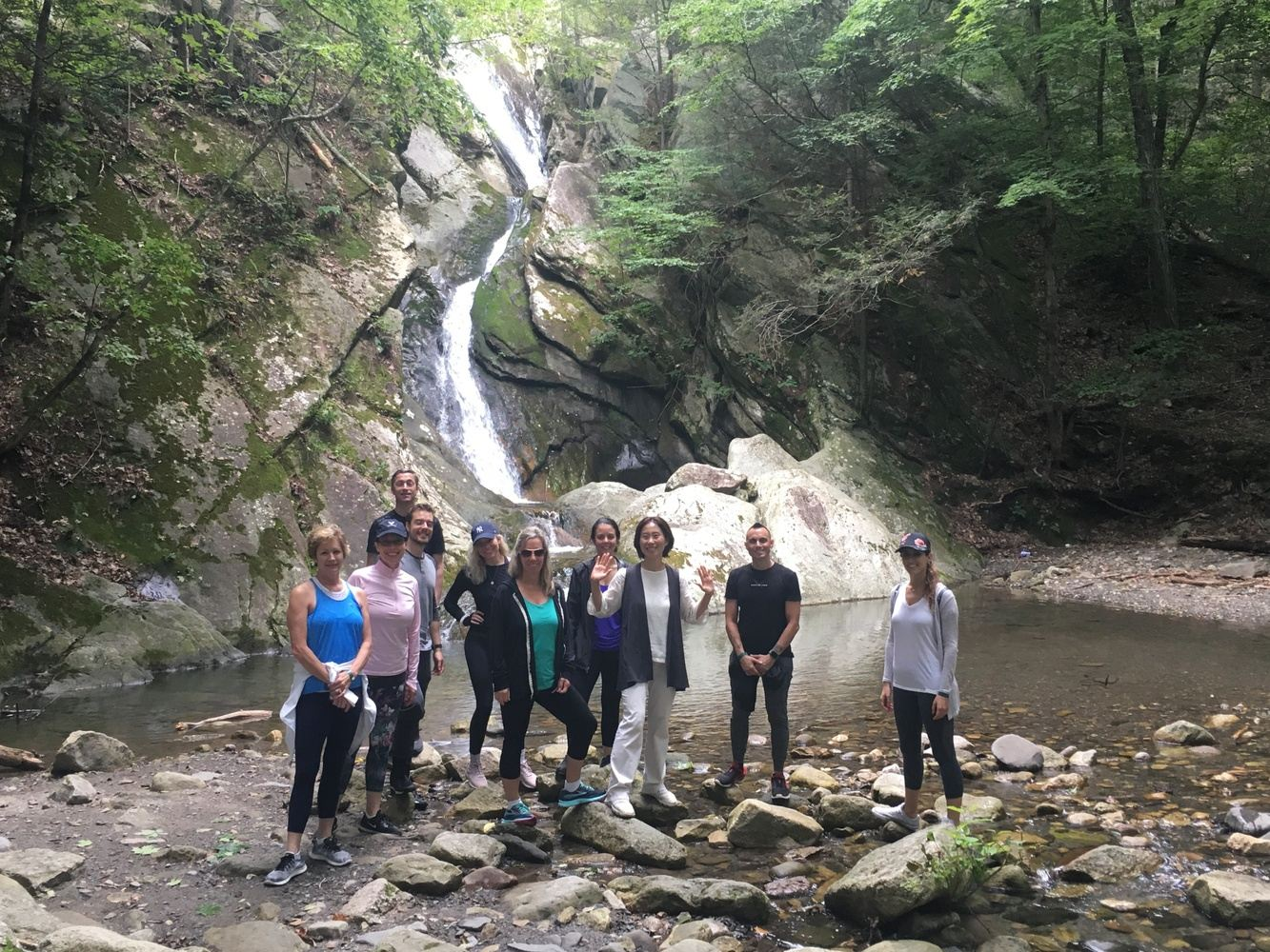 Catskill's R&R Retreat : Secret to a Long, Healthy & Happy Life