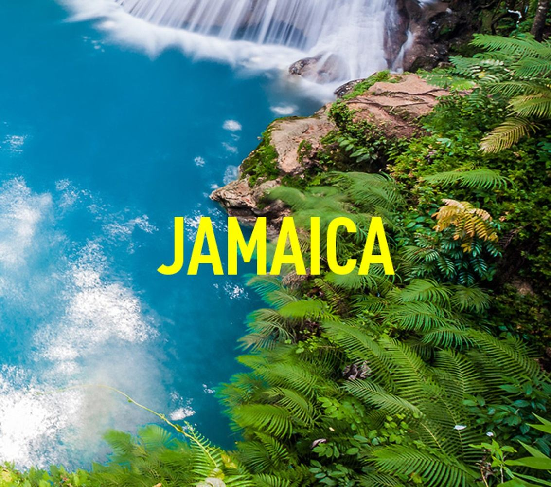 The Real Jamaica - 3 Night/4 Day! 360 Experience