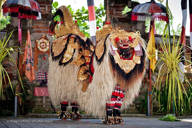 Ubud Arts & Culture Tours