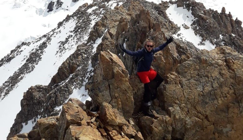 2 day Madsen Ascent & Laguna Torre NEW YEARS
