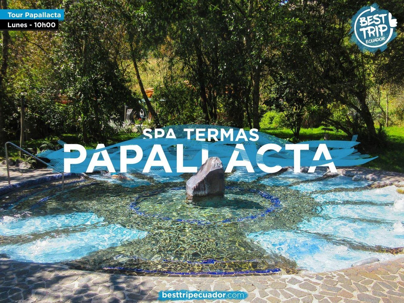 PAPALLACTA TOUR