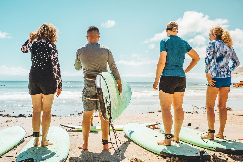 The Balanced Experience Fitness Retreat - Sayulita