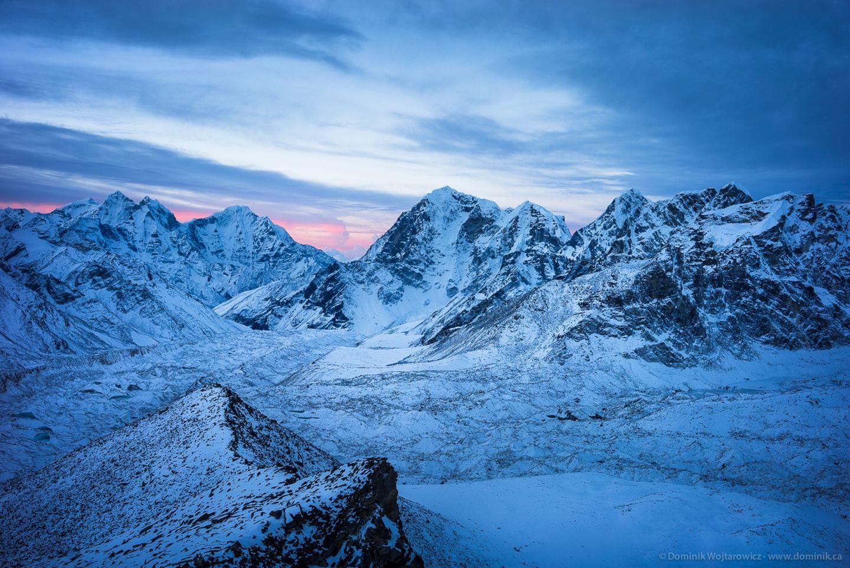 Gokyo Everest Trek 22 Days Trip