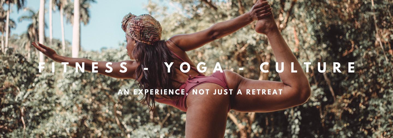Cuba yoga/fitness/culture retreat