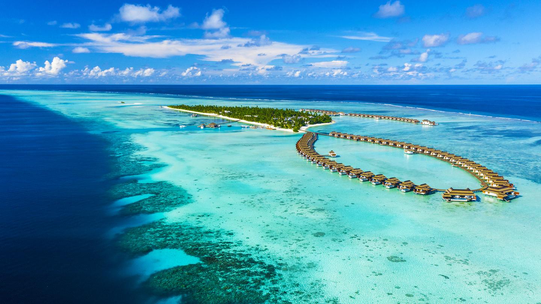 Maldives with Isabella Garofanelli (5-Star Luxury Group Trip) II