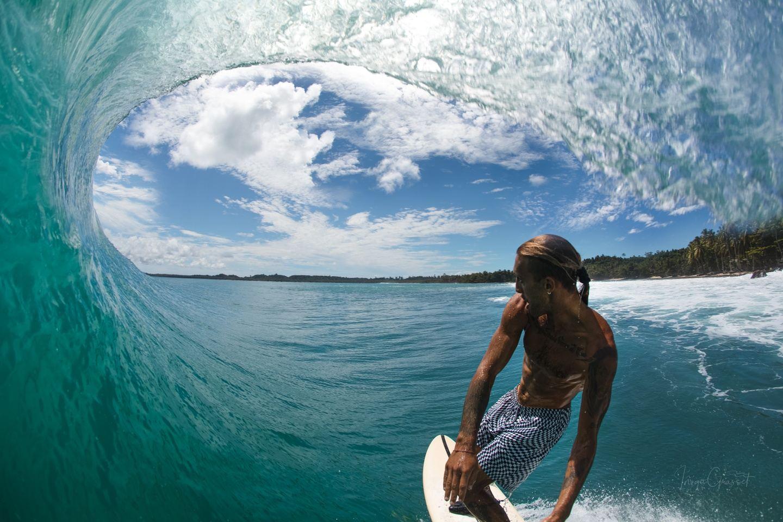 Surf in the Mentawai Islands