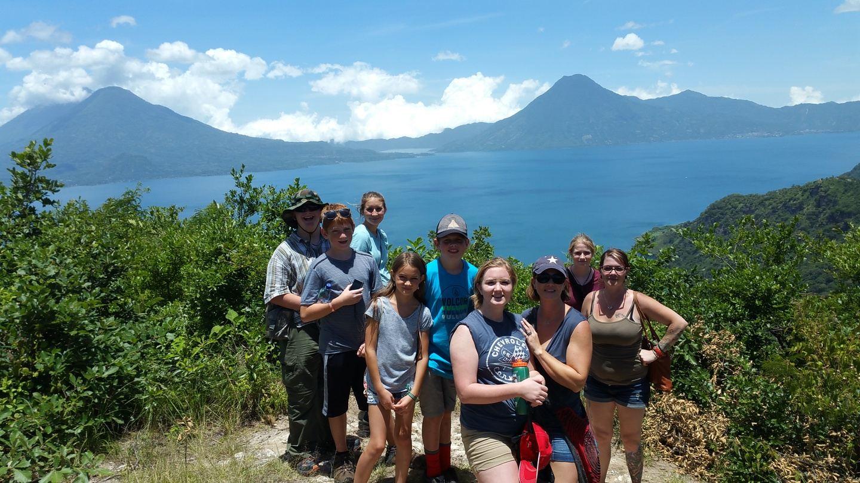 11 day Guatemalan Adventure