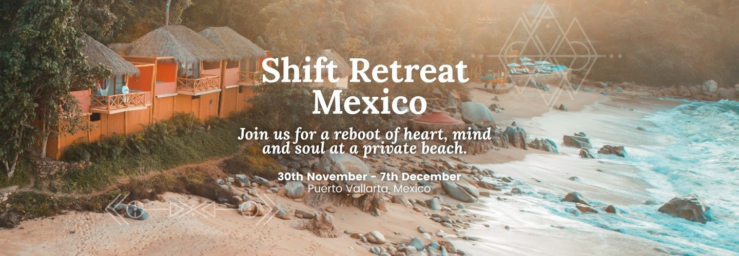 Shift Retreat Mexico