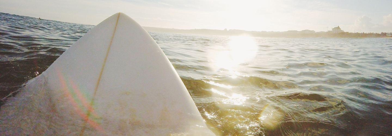 OM on the OCEAN on Long Beach Island, NJ