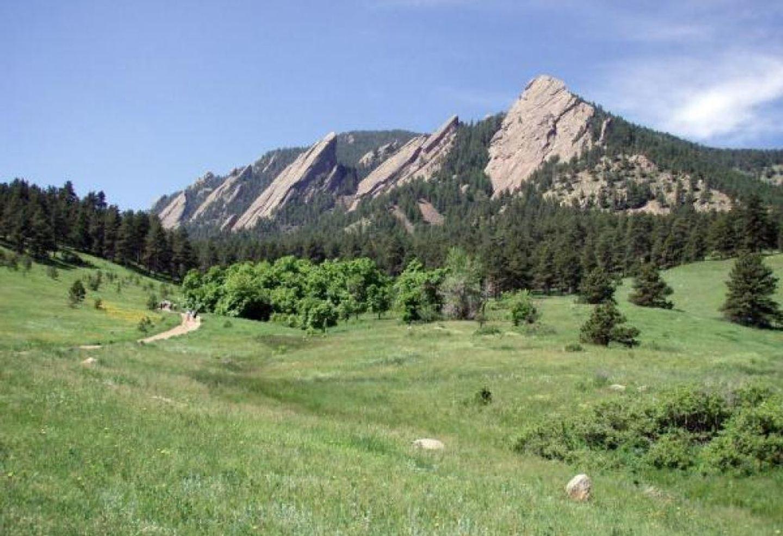 Hiking and Yoga retreat