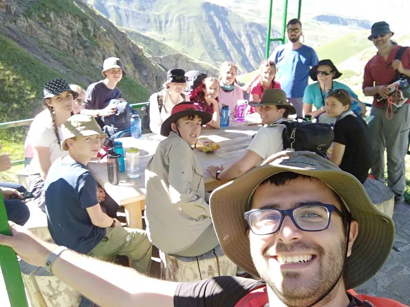5 day trekking in Norhtern villages
