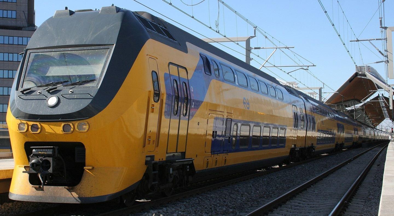 Dutch Rail & Waterways