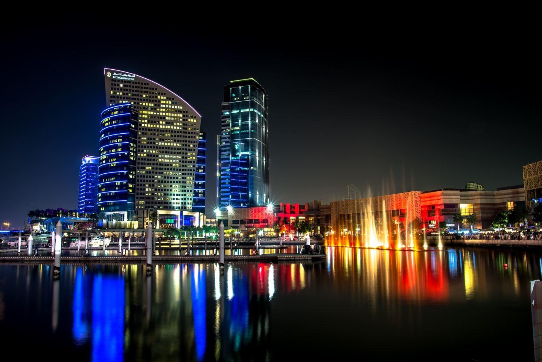 Total Dubai Experience