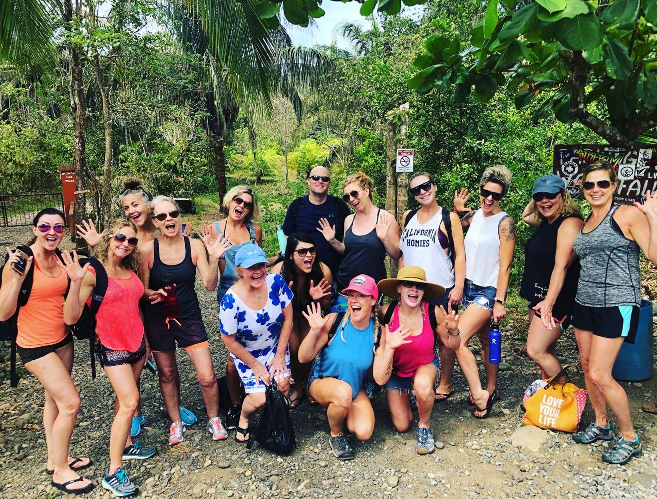 A Taste Of Costa Rica!!!