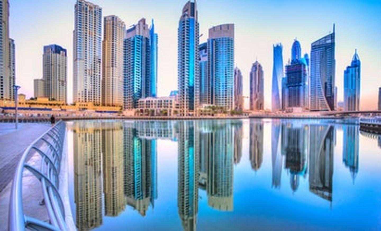 SUBLIME DUBAI