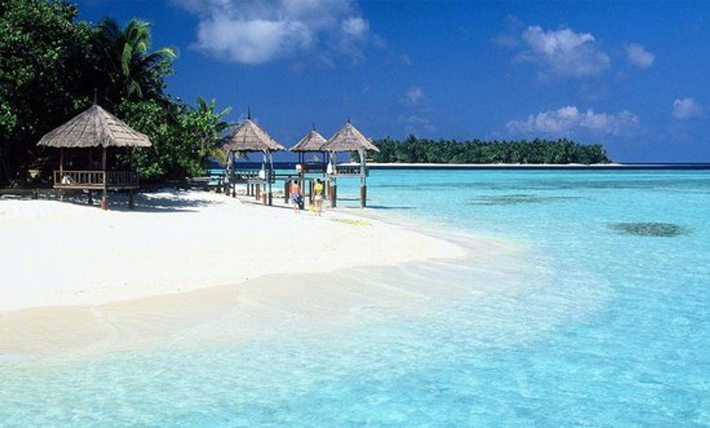 Test - Maldives