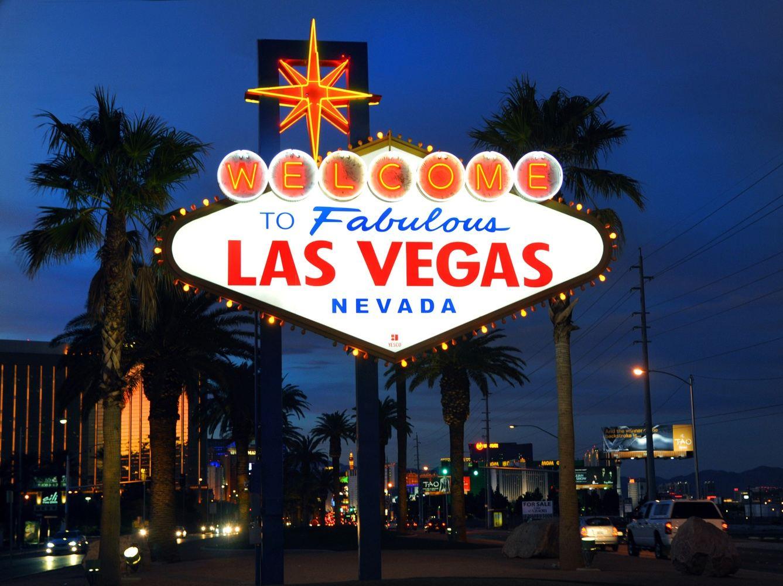 Memorial Day Weekend: Las Vegas