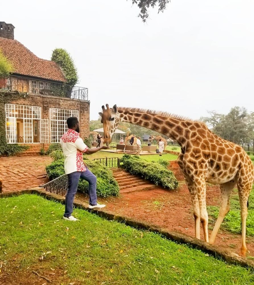 """2021 KENYA """"The Africa Experience"""""""