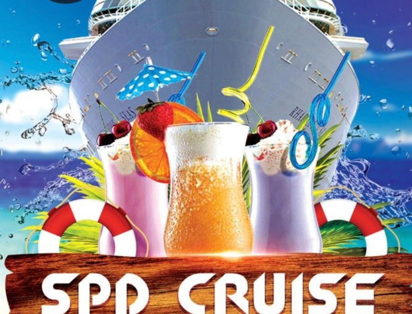 2nd Annual SPD Cruise August 6 -10 2020